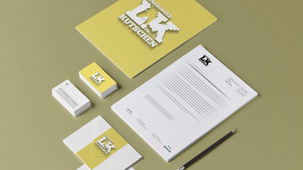 Benjamin Albrecht Webdesign